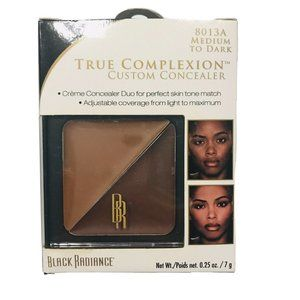 Black Radiance True Complexion Concealer Duo 8013A